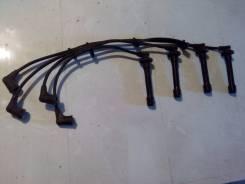 Высоковольтные провода. Honda Odyssey Двигатель F23A