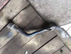 Горловина топливного бака. Nissan Note, E11 Двигатель HR15DE