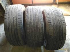 Bridgestone Dueler H/P Sport. Летние, 2010 год, износ: 50%, 3 шт
