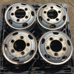 Продам диски бескамерные R16 made in Japan. 5.5x16, x197.00х5, ET115