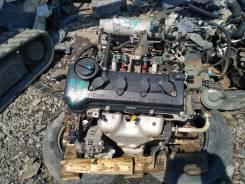 Двигатель в сборе. Nissan Sunny, FB15 Nissan AD Nissan Wingroad Nissan Wingroad / AD Wagon Двигатель QG15DE