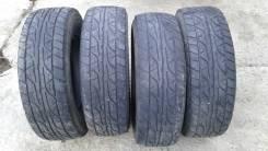 Dunlop Grandtrek AT3. Грязь AT, износ: 60%, 4 шт
