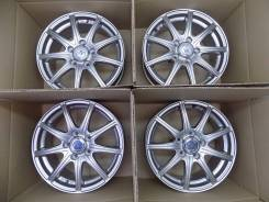 OZ Racing Force. 6.5x16, 5x114.30, ET53, ЦО 73,0 мм.