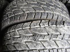 Bridgestone Dueler A/T D694. Летние, 2009 год, износ: 10%, 2 шт