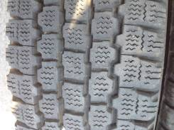 Bridgestone Blizzak W965. Всесезонные, 2005 год, износ: 20%, 2 шт