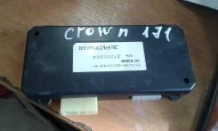 Блок управления двс. Toyota Crown, JZS171 Двигатель 1JZGE