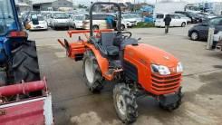 Kubota. Мини Трактор, 1 350 куб. см.