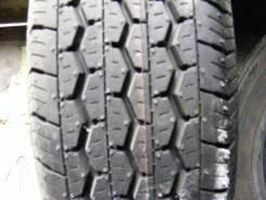 Bridgestone RD613 Steel. Летние, 2006 год, без износа, 1 шт