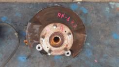Ступица. Honda Stream, UA-RN3, LA-RN4, LA-RN3, LA-RN2, RN4, ABA-RN4, RN3, CBA-RN3, LA-RN1, UA-RN1, ABA-RN2, CBA-RN1 Двигатели: K20A1, D17A2