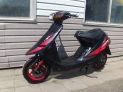 Suzuki Hi-Up R. 50 куб. см., исправен, без птс, без пробега