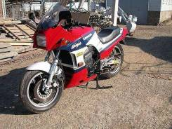 Kawasaki Ninja 1000. 950 куб. см., исправен, птс, без пробега