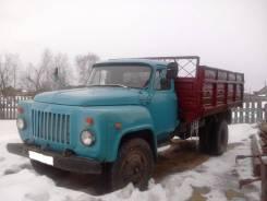 ГАЗ 3507. Продам ГазСаз 3507, 1 600 куб. см., 4 200 кг.