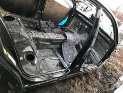 Порог пластиковый. Lexus LS460L