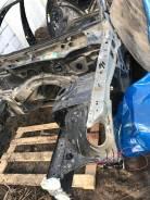 Лонжерон. Lexus LS460L