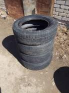 Bridgestone Dueler H/T D687. Летние, износ: 80%, 4 шт