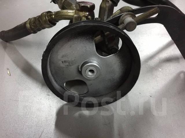 Гидроусилитель руля. Nissan Bluebird Sylphy, QNG10, QG10, FG10 Двигатели: QG15DE, QG18DE