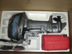 Mikatsu. 20,00л.с., 2-тактный, бензиновый, нога S (381 мм), Год: 2017 год