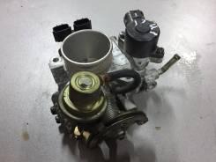 Заслонка дроссельная. Nissan Bluebird Sylphy, QG10 Двигатель QG18DE