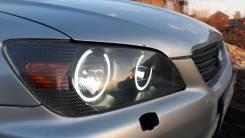 Фара дополнительного освещения. Lexus IS300, JCE10, GXE10, GXE10W, GXE15, GXE15W, JCE10W, JCE15, JCE15W, SXE10 Lexus IS200 Toyota Altezza, SXE10, GXE1...