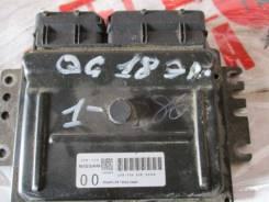 Блок управления ДВС Nissan QG18 A18-G61