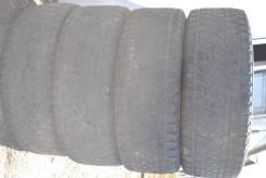 Bridgestone Blizzak DM-Z3. Летние, износ: 80%, 4 шт
