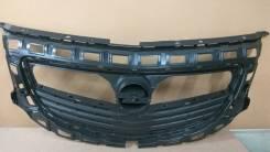 Решетка радиатора. Opel Insignia