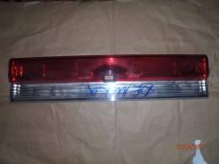 Вставка багажника. Mitsubishi Delica D:5, CV5W Mitsubishi Delica, CV5W