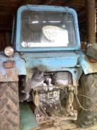 МТЗ 80. Трактор , 1980г.