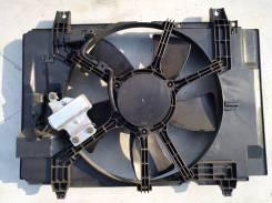 Диффузор. Nissan Bluebird Sylphy, KG11 Двигатели: MR20DE, MR20
