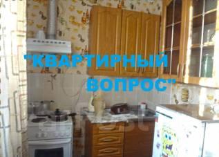 1-комнатная, улица Леонова 31. Эгершельд, агентство, 36кв.м. Кухня