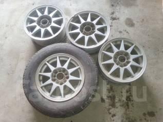 Toyota. x14, 5x114.30, ET-38