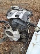 Двигатель в сборе. Nissan Stagea, WHC34 Двигатель RB20DE