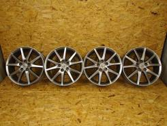 Toyota. 7.0x18, 5x114.30, ET51