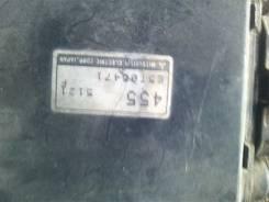 Датчик расхода воздуха. Mitsubishi Chariot Двигатели: 4G63, 4G64