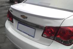 Спойлер. Chevrolet Cruze, J300, J305 Двигатели: F16D3, F18D4, Z18XER. Под заказ
