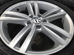 Volkswagen. 7.0x17, 5x112.00, ET48