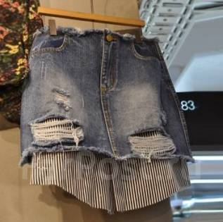 Продам юбку р 44
