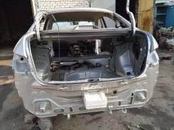 Реаркат. Nissan Bluebird Sylphy, KG11 Двигатели: MR20DE, MR20