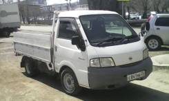 Nissan Vanette. Продам грузовик., 2 000 куб. см., 1 000 кг.