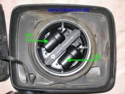Блок управления зеркалами. Mercedes-Benz ML-Class, W463