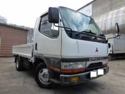 Mitsubishi Canter. Полная пошлина, ПТС оригинал, Один хозяин, Кат В, Односкатный., 2 800 куб. см., 1 500 кг.