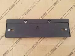Рамка для крепления номера. Toyota Venza, GGV15, AGV15, GGV10, AGV10