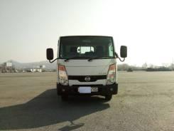 Atlas. Продам грузовик N. 2010г, 2 000 куб. см., 1 500 кг.