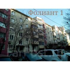 1-комнатная, улица Некрасовская 96/2. Некрасовская, проверенное агентство, 42 кв.м. Дом снаружи
