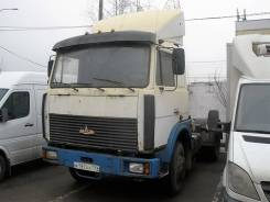 МАЗ 5432А3-322. Продается седельный тягач , 11 150 куб. см., 16 300 кг.