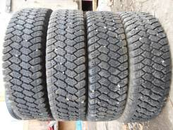 Bridgestone W940. Зимние, без шипов, износ: 20%, 4 шт
