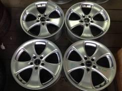 Bridgestone Lowenzahn. 7.5x18, 5x114.30, ET48