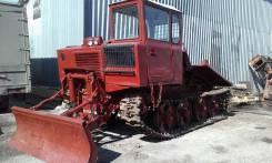 ОТЗ ТДТ-55. Трелевочный трактор ТДТ 55, 5 997 куб. см., 5 000 кг., 9 500,00кг.