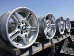 BMW. 9.0/8.0x17, 5x120.00, ET26/20