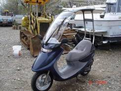 Honda Cabina. 50 куб. см., исправен, птс, без пробега